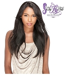 Raw Indian Straight Lace Wigs