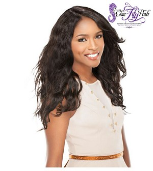 Raw Indian Wavy Lace Wigs